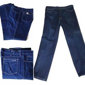 Mens Calvin Klein Jeans vintage W38 L30